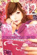 Cover-Bild zu Ohba, Tsugumi: Platinum End, Vol. 12