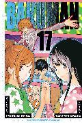 Cover-Bild zu Tsugumi Ohba: BAKUMAN GN VOL 17