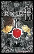 Cover-Bild zu Tsugumi Ohba: DEATH NOTE PROFILE HOW TO READ 13 (C: 1-0-0)