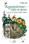 Cover-Bild zu Regenwürmer - Helfer im Garten (eBook) von Klinger, Ralf