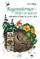 Cover-Bild zu Regenwürmer - Helfer im Garten von Klinger, Ralf