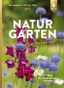 Cover-Bild zu Oftring, Bärbel: Naturgarten für Anfänger (eBook)