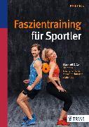 Cover-Bild zu Faszientraining für Sportler (eBook) von Bartrow, Kay