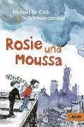 Cover-Bild zu De Cock, Michael: Rosie und Moussa
