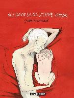 Cover-Bild zu Vanistendael, Judith: Als David seine Stimme verlor