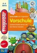 Cover-Bild zu Vorschule. Spielend Mathe lernen mit den kleinen Geistern. CD-ROM für Windows 98/2000/ME/XP/Mac ab G4 MacOSX 10.2