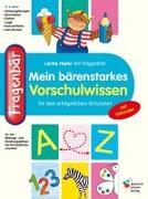 Cover-Bild zu Fragenbär Vorschule von Lohmann, Vera