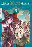Cover-Bild zu Mochinchi: Mika's Magic Market 05
