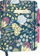 "Cover-Bild zu Bullet Journal ""Floral"" mit original Tombow TwinTone Dual-Tip Marker 22 pink"