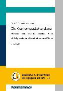 Cover-Bild zu Verträge zwischen Krankenhaus und Patient (eBook) von Hauser, Andrea