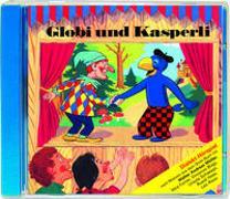Cover-Bild zu Globi und Kasperli von Strebel, Guido