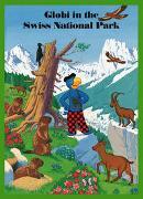 Cover-Bild zu Globi in the Swiss National Park von Strebel, Guido