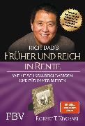 Cover-Bild zu Früher und reich in Rente (eBook) von Kiyosaki, Robert T.