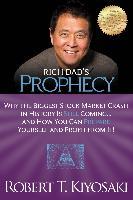 Cover-Bild zu Rich Dad's Prophecy (eBook) von Kiyosaki, Robert T.