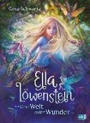 Cover-Bild zu Ella Löwenstein - Eine Welt voller Wunder von Schwartz, Gesa