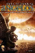 Cover-Bild zu Die Chroniken der Schattenwelt (eBook) von Schwartz, Gesa