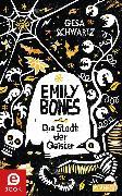 Cover-Bild zu Emily Bones (eBook) von Schwartz, Gesa