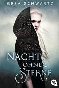 Cover-Bild zu Nacht ohne Sterne von Schwartz, Gesa