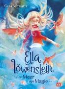 Cover-Bild zu Ella Löwenstein - Ein Meer aus Magie (eBook) von Schwartz, Gesa