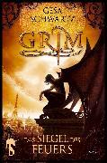 Cover-Bild zu Grim (eBook) von Schwartz, Gesa