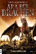 Cover-Bild zu Ära der Drachen - Schattenreiter (eBook) von Schwartz, Gesa