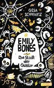 Cover-Bild zu Emily Bones von Schwartz, Gesa