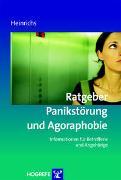Cover-Bild zu Ratgeber Panikstörung und Agoraphobie von Heinrichs, Nina