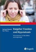 Cover-Bild zu Ratgeber Tinnitus und Hyperakusis von Goebel, Gerhard