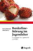 Cover-Bild zu Borderline-Störung im Jugendalter von Wewetzer, Gunilla