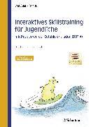 Cover-Bild zu Interaktives Skillstraining für Jugendliche mit Problemen der Gefühlsregulation (DBT-A) (eBook) von Auer, Anne Kristin von (Hrsg.)