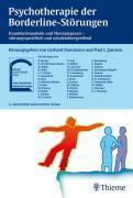 Cover-Bild zu Psychotherapie der Borderline-Störungen (eBook) von Dammann, Gerhard