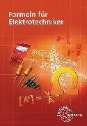 Formeln für Elektrotechniker von Isele, Dieter