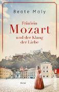 Cover-Bild zu Fräulein Mozart und der Klang der Liebe von Maly, Beate