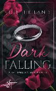 Cover-Bild zu Dark Falling - Schatten der Vergangenheit (eBook) von Heiland, Julie