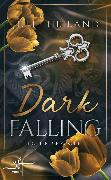 Cover-Bild zu Dark Falling - Lichter der Zukunft (eBook) von Heiland, Julie