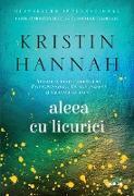 Cover-Bild zu Aleea cu licurici (eBook) von Hannah, Kristin