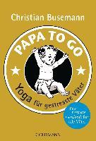 Cover-Bild zu Papa to Go von Busemann, Christian