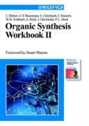 Cover-Bild zu Organic Synthesis Workbook II von Bittner, Christian