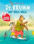 Cover-Bild zu Dr. Brumm: Dr. Brumm auf Hula Hula von Napp, Daniel