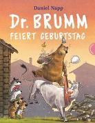 Cover-Bild zu Dr. Brumm: Dr. Brumm feiert Geburtstag von Napp, Daniel