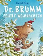 Cover-Bild zu Dr. Brumm: Dr. Brumm feiert Weihnachten von Napp, Daniel