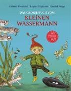 Cover-Bild zu Der kleine Wassermann: Das große Buch vom kleinen Wassermann von Preußler, Otfried