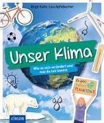 Unser Klima von Kuhn, Birgit