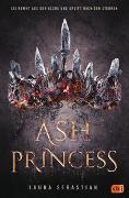 Cover-Bild zu Ash Princess von Sebastian, Laura