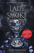 Cover-Bild zu LADY SMOKE von Sebastian, Laura