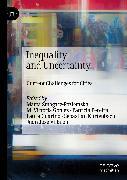 Cover-Bild zu Inequality and Uncertainty (eBook) von Kurtenbach, Sebastian (Hrsg.)