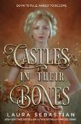 Cover-Bild zu Castles in Their Bones (eBook) von Sebastian, Laura