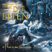 Cover-Bild zu 09: Tod in der Nachtzinne (Audio Download) von Hennen, Bernhard