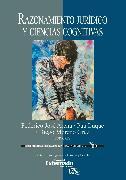 Cover-Bild zu Razonamiento jurídico y ciencias cognitivas (eBook) von Avendaño, Danny Marrero