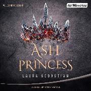 Cover-Bild zu Ash Princess (Audio Download) von Sebastian, Laura